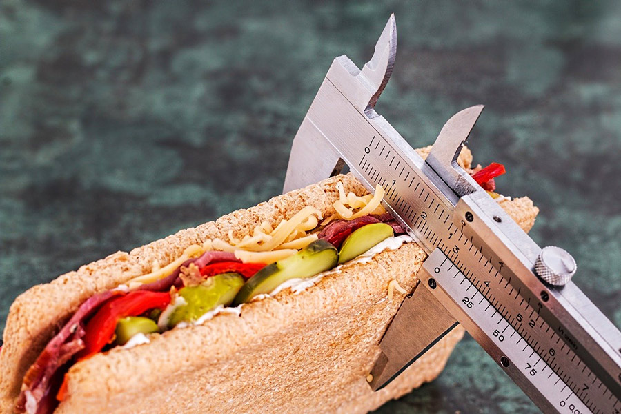 How Many Food Should I Eat to Lose Weight?